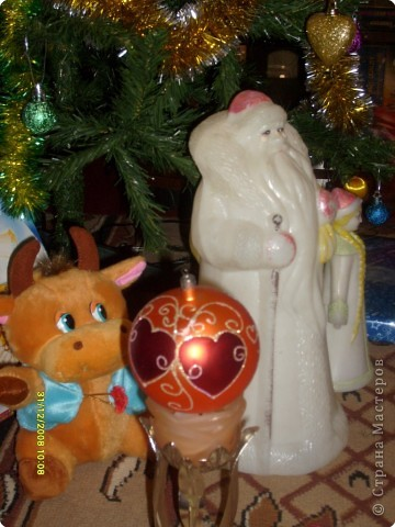 Ёлочные игрушки фото 2