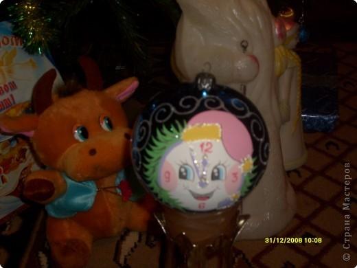 Ёлочные игрушки фото 3