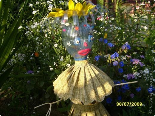 Хранитель цветочной красоты фото 2