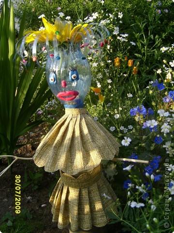 Хранитель цветочной красоты фото 1