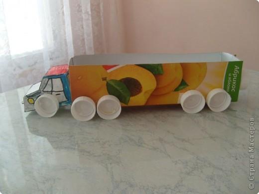 Машина фото 1