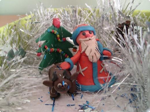 Новогодняя сказка фото 2