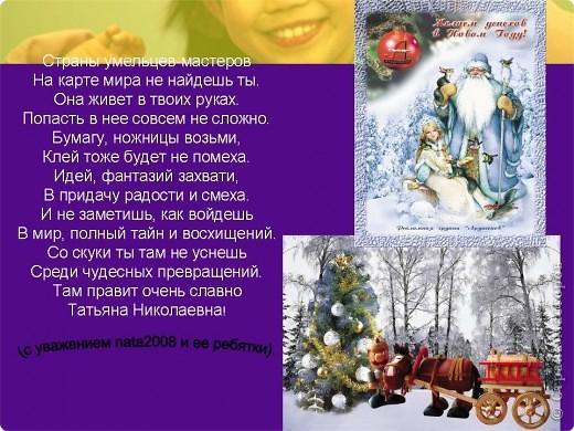 """Презентация проекта-акции """"Берегите ель!"""" фото 13"""