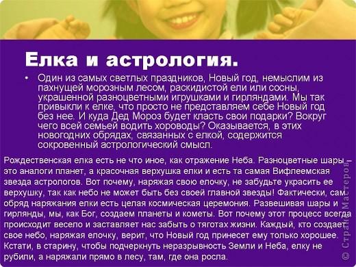 """Презентация проекта-акции """"Берегите ель!"""" фото 7"""