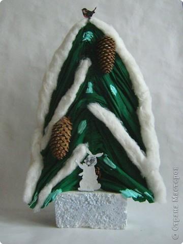 Зайчишкина елка