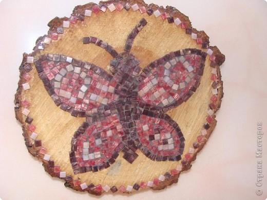 Бабочка - символ лета.