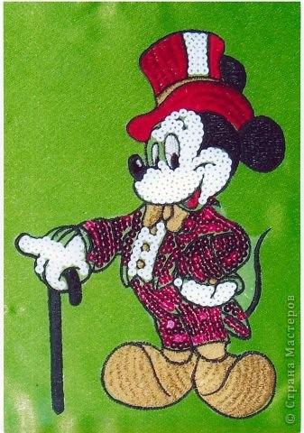 Мышка Мауси