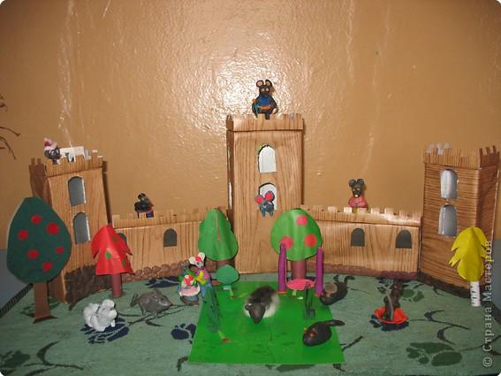 Мышиное царство фото 1