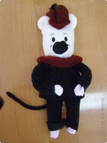 Мышонок Кузя