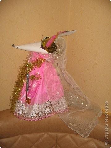 В новогоднюю ночь не только Золушка превратилась в принцессу фото 2