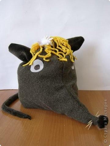 Мышонок Мыша