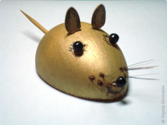 Красавица – Мышка и Мышонок Лесной фото 2