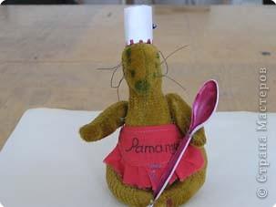 Мышка-повар фото 2