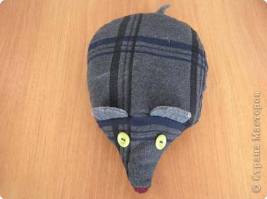 Мышонок Жорка