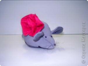 Рассказ про мышку и цветок