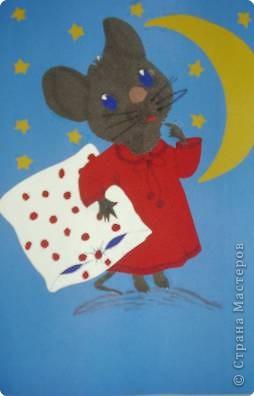 Про мышку и кота фото 2