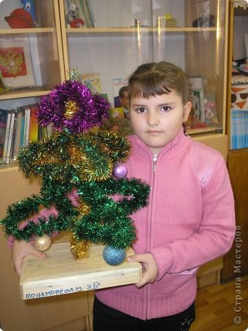 Красавица елка фото 2