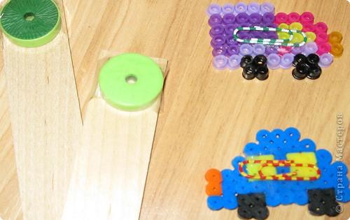 В данной настольной игре используется свойство магнитного притяжения. фото 5