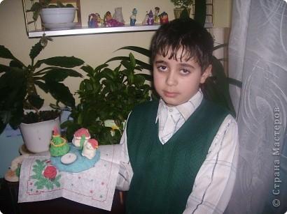 """Моя зимняя сказка"""
