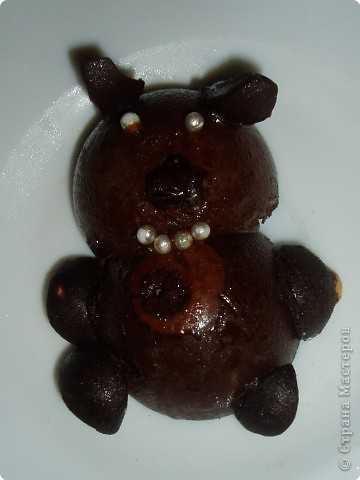 Шоколадное ЧУДО