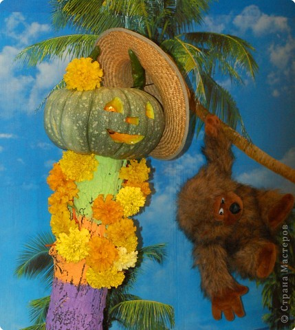 """ Багамский идол"" фото 1"