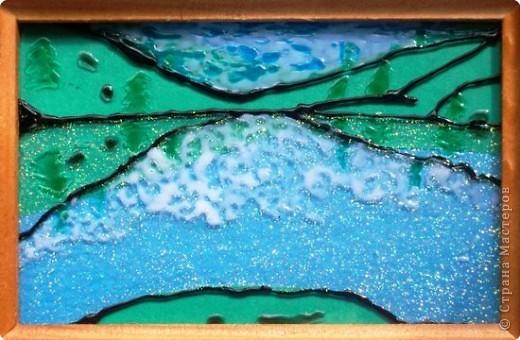 Каракольские озёра фото 1