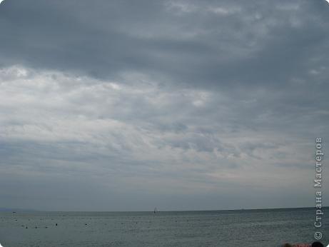 Башни на пляже