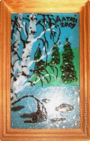 Каракольские озёра фото 2