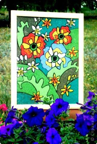 Лето в цветах фото 2