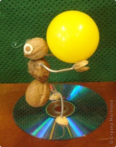 Летние муравьишкины Олимпийские игры. фото 3