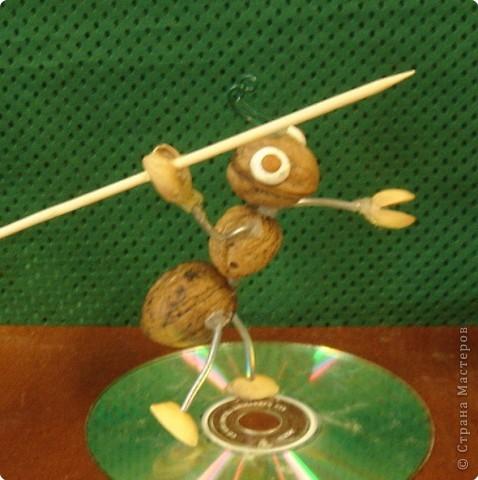 Летние муравьишкины Олимпийские игры. фото 4