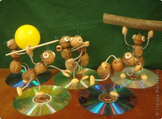 Летние муравьишкины Олимпийские игры. фото 1