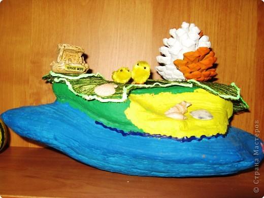 Чудо-остров фото 2
