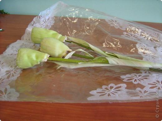 """""""Тюльпаны для мамы"""""""