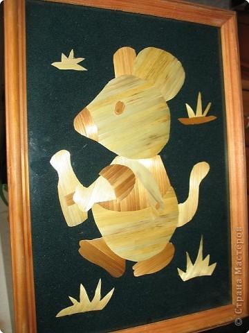 Мышонок Пик фото 2