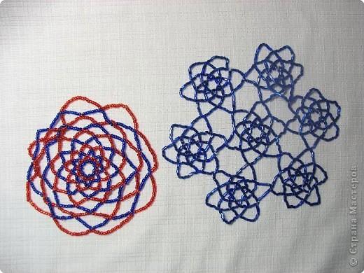 Цветы на белом фоне фото 1