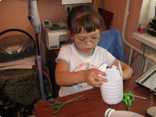 В детском саду мой Зайка угощал всех яблоками фото 2