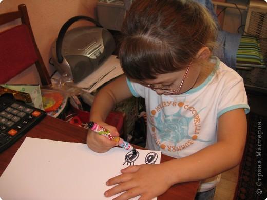 В детском саду мой Зайка угощал всех яблоками фото 3