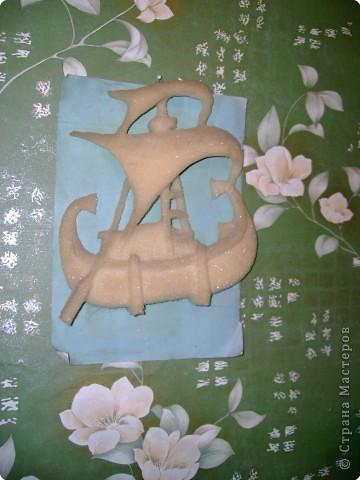 На лугу,на лугу,на лугу пасется ко...(Мечтательная коровка)Материал:поролон,бумага,акварельные краски.Хочется поднять настроение и себе,и другим.Надеюсь получилось?  фото 7