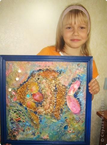 Золотая рыбка фото 4
