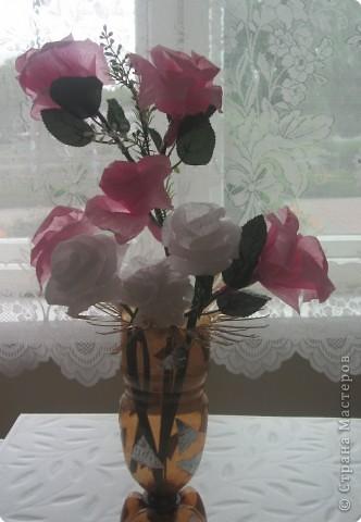 Цветы моего лета