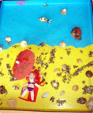 Пляж фото 2