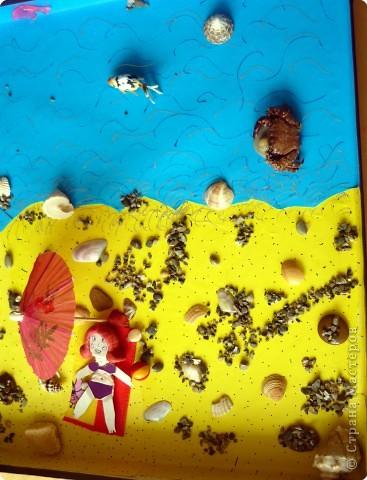 Пляж фото 3