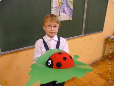 Божья коровка, Чёрная головка, Рыжая рубашка, Милая Ивашка.   фото 2