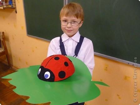 Божья коровка, Чёрная головка, Рыжая рубашка, Милая Ивашка.   фото 1