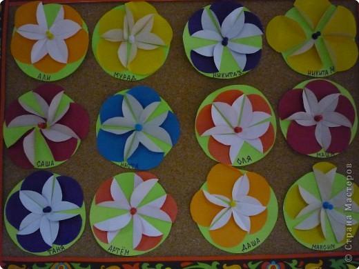 Необычные цветы фото 2