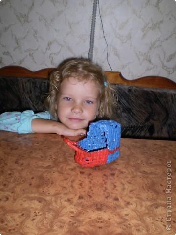 Знакомство младенца с красотой русской природы фото 12