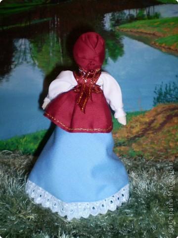 Знакомство младенца с красотой русской природы фото 5
