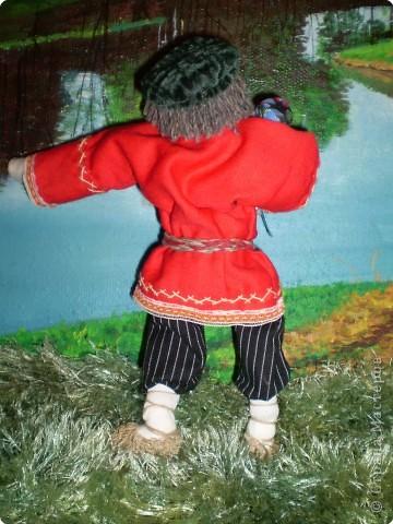 Знакомство младенца с красотой русской природы фото 3
