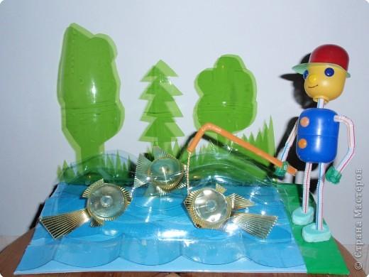 Рыбалка фото 2